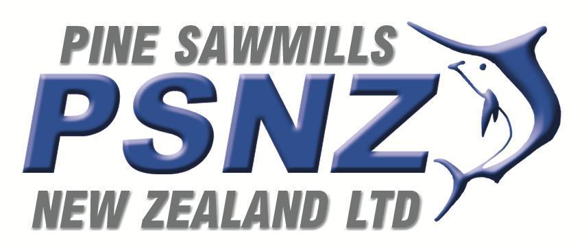Pine Sawmills
