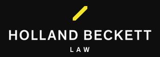 Holland Beckett Lawyers